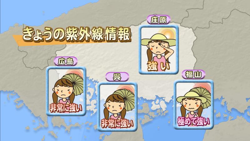 天気 明日 福山 の